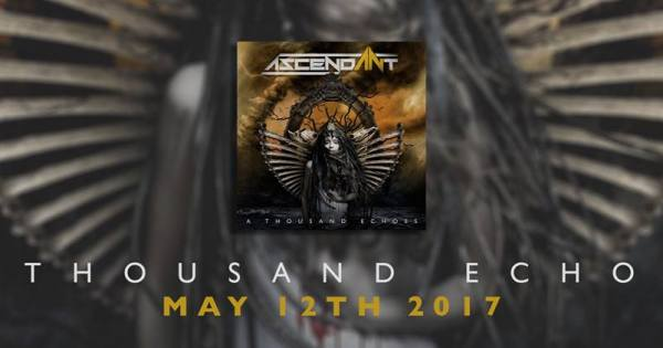 All You Need To Know About Ascendant's Debut Album
