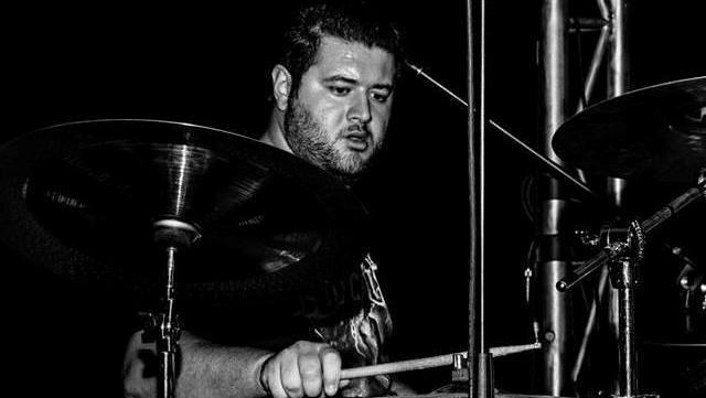 BILOCATE Drummer Ahmed Kloub