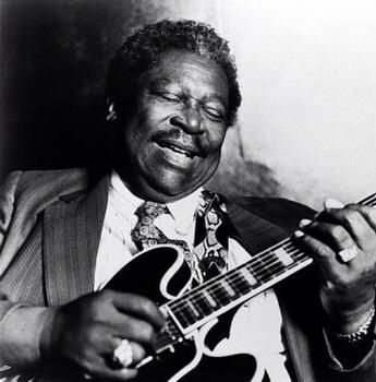 Young BB King