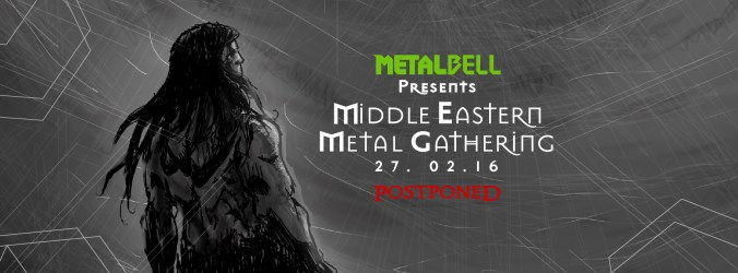 Middle Eastern Metal Gathering
