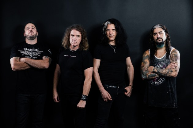 Metal Allegiance Black Sabbath Bill Ward