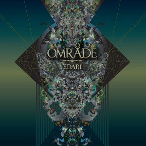 Omrade cover