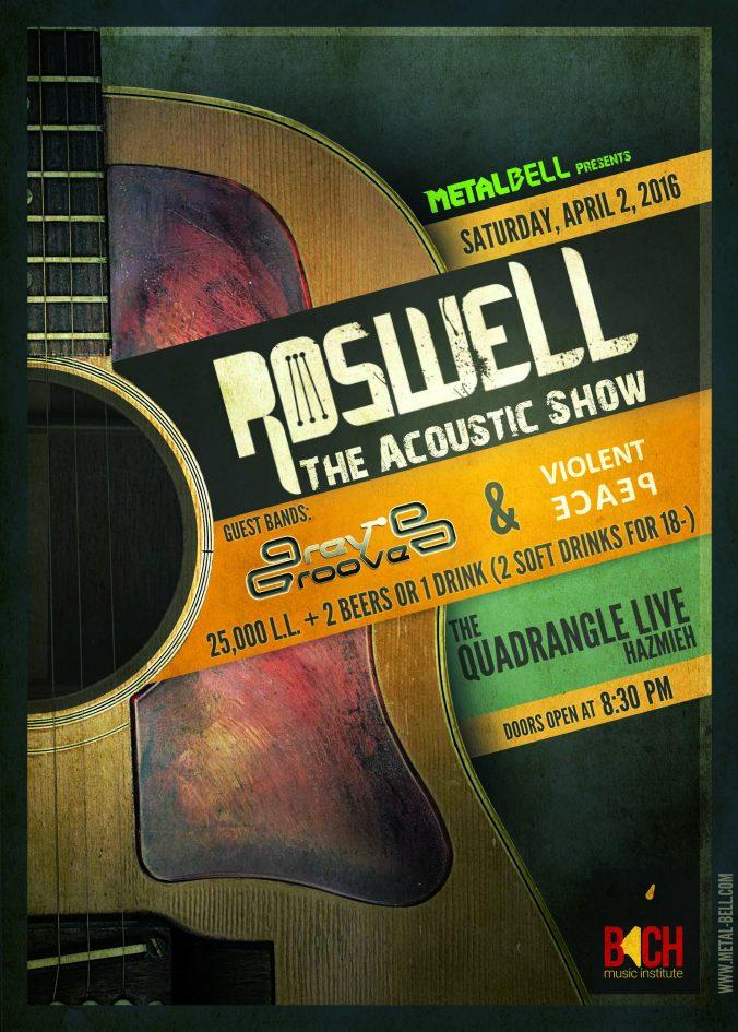 Roswell Acousitc