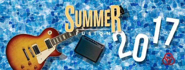 Summer Fusion 2017