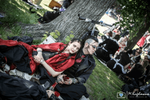 WGT - The Largest Goth Gathering on Earth!