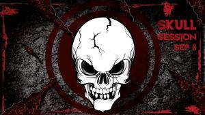 Skull Session-16