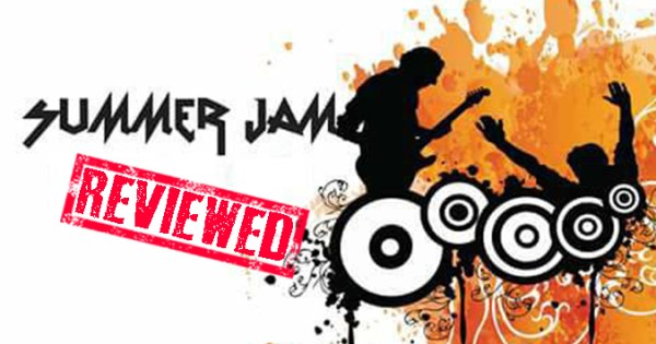 Review | Summer Jam 2017