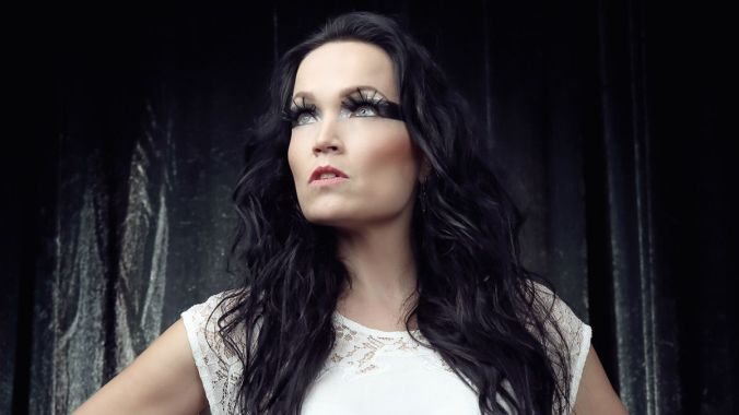 Byblos International Festival With Tarja