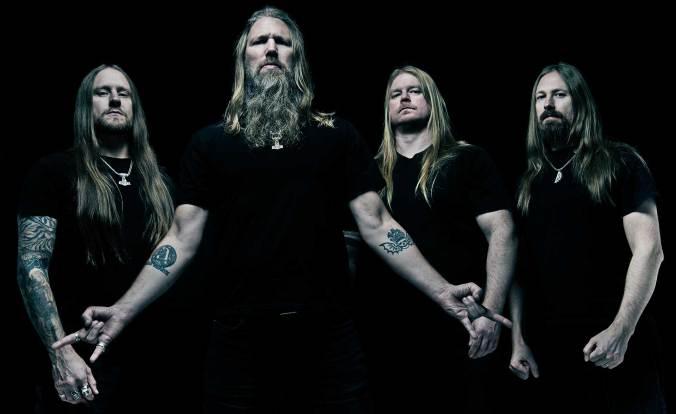Amon Amarth New Album Jomsviking Kill It