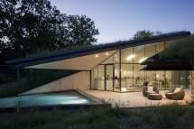 Incredible Underground Houses 23 Hq Pics - Metal