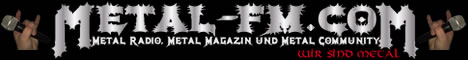 Metal-FM.com Metal Radio, Metal Magazin
