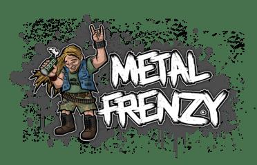 Metal Frenzy