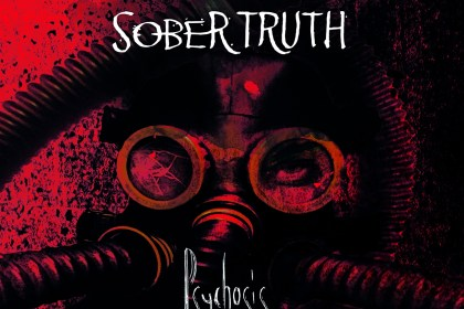 Sober Truth - Psychosis Artwork