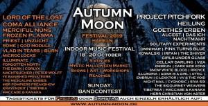 Autumn Moon Flyer