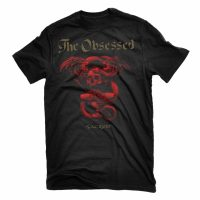 The Obsessed – Sacred (TS-L)