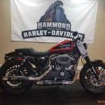 New 2020 Harley Davidson Roadster In Hammond Hd412698 Hammond Harley Davidson