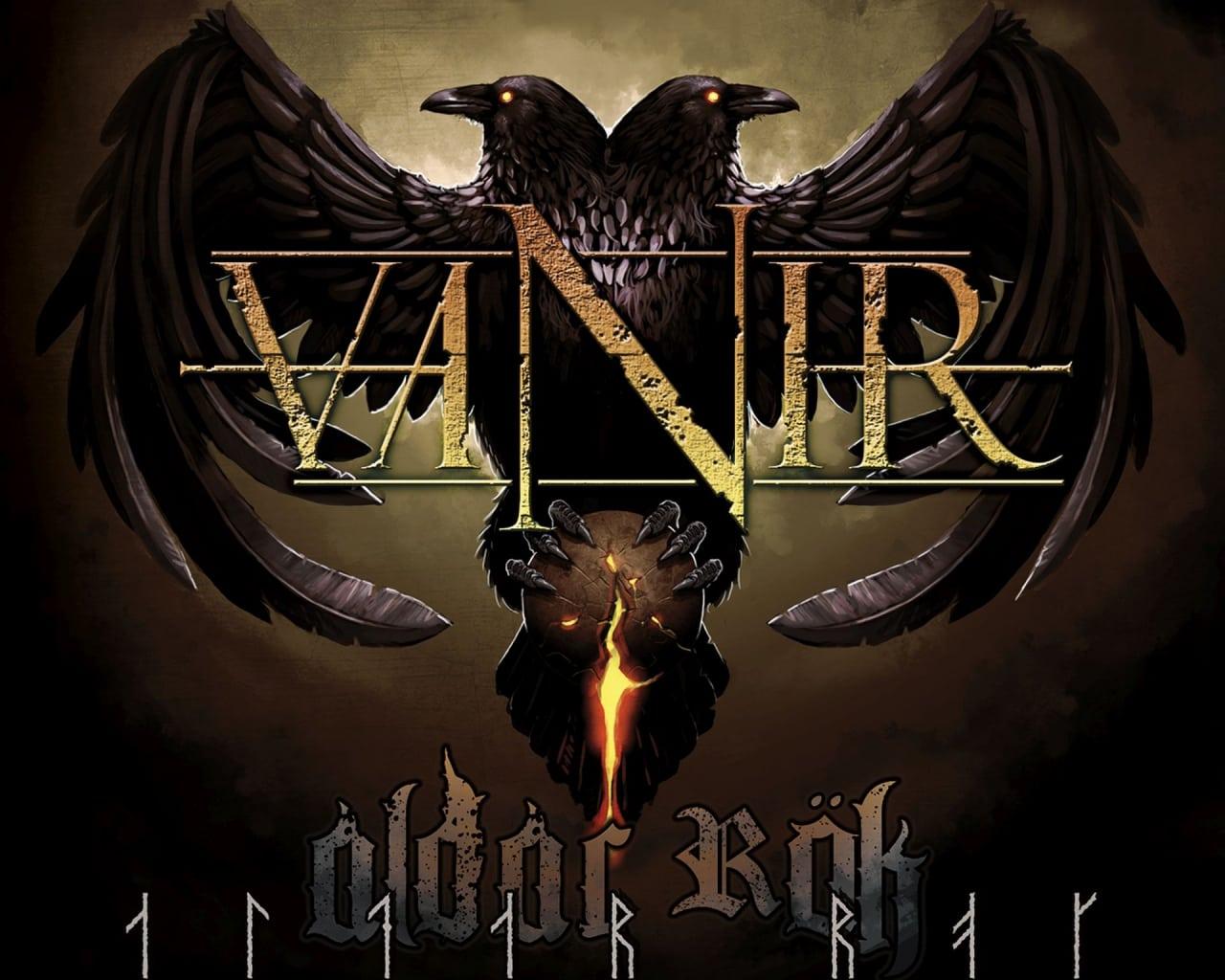 """Viking Vanir er tilbage: Hør nyt og """"gammelt"""""""