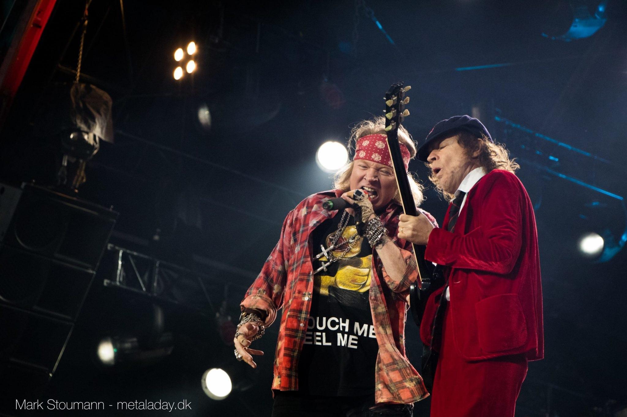 Højspændt AC/DC