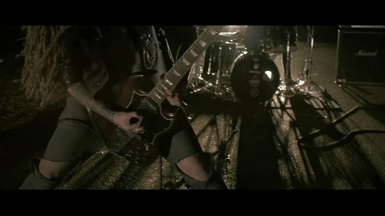 Junkyard Drive musikvideopremiere