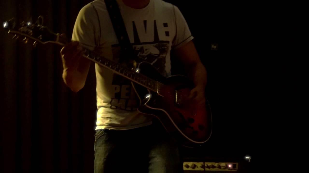 Aztek – Nick Cave musikvideo