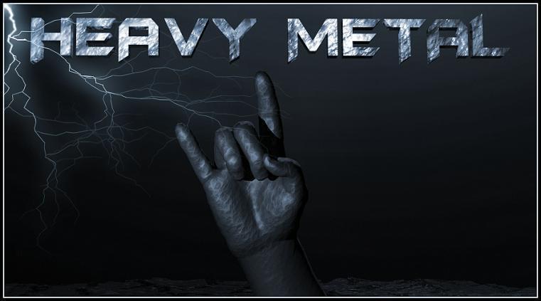 De 10 største metal-hymner