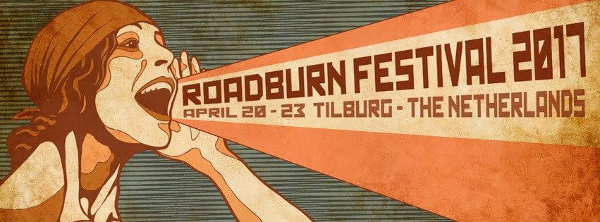 VILDT mange bands til Roadburn!
