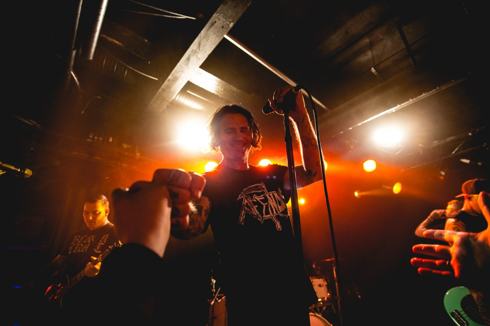 The Amity Affliction – Fotoreportage