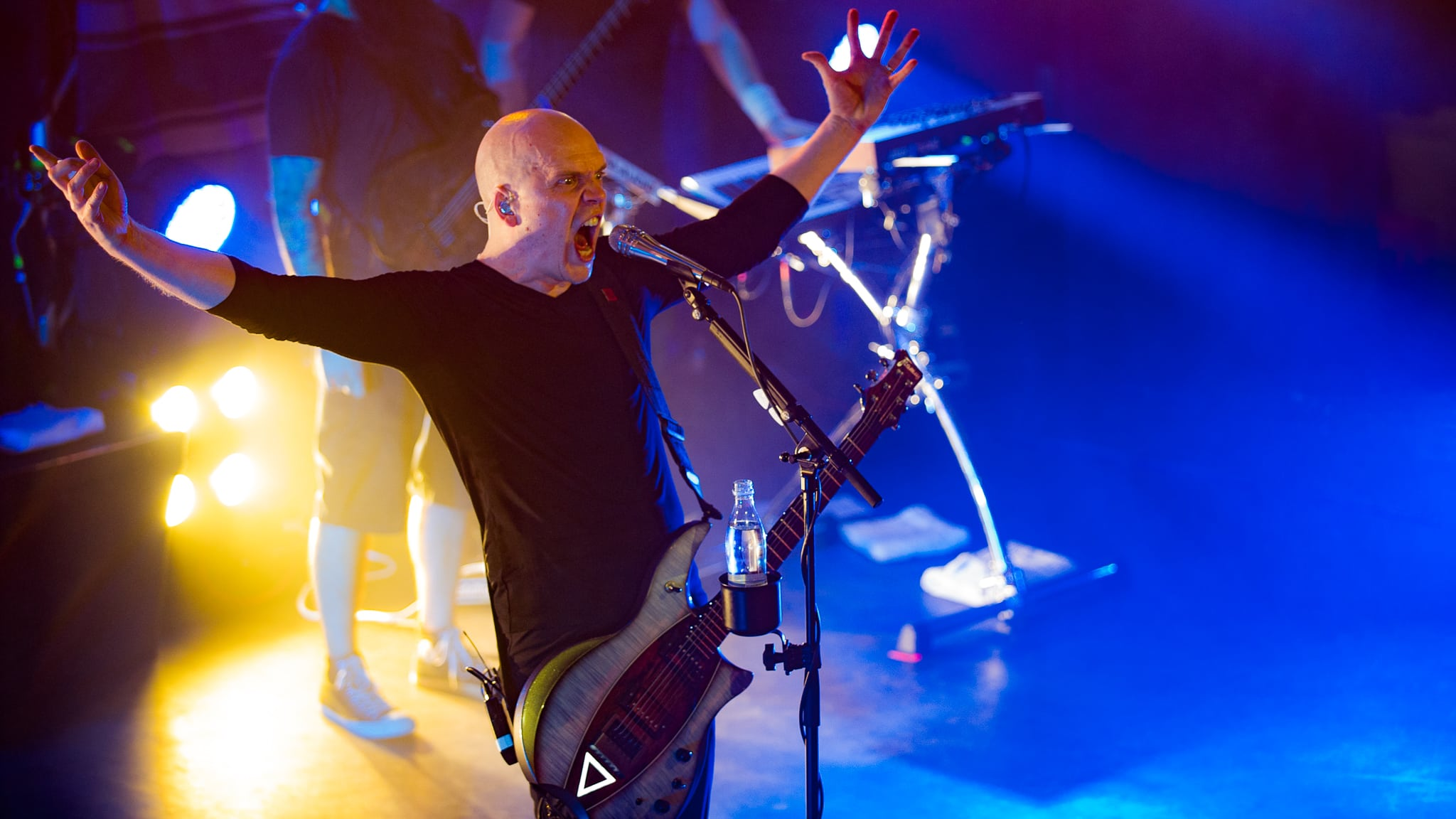 Devin Townsend Project – VoxHall