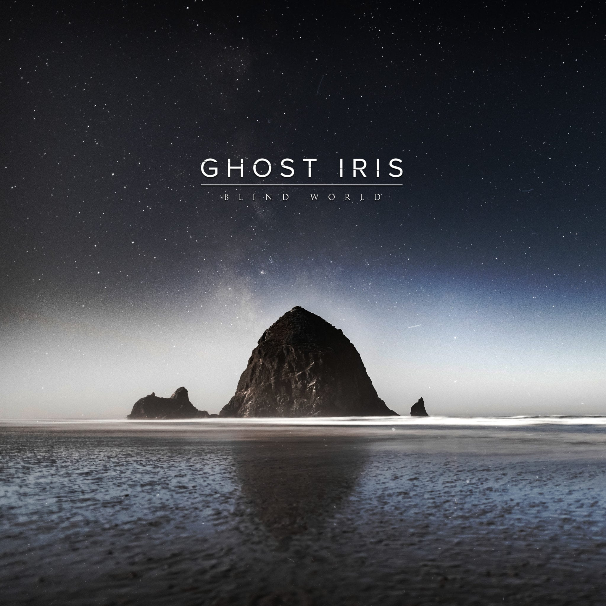 Ghost Iris – Blind World