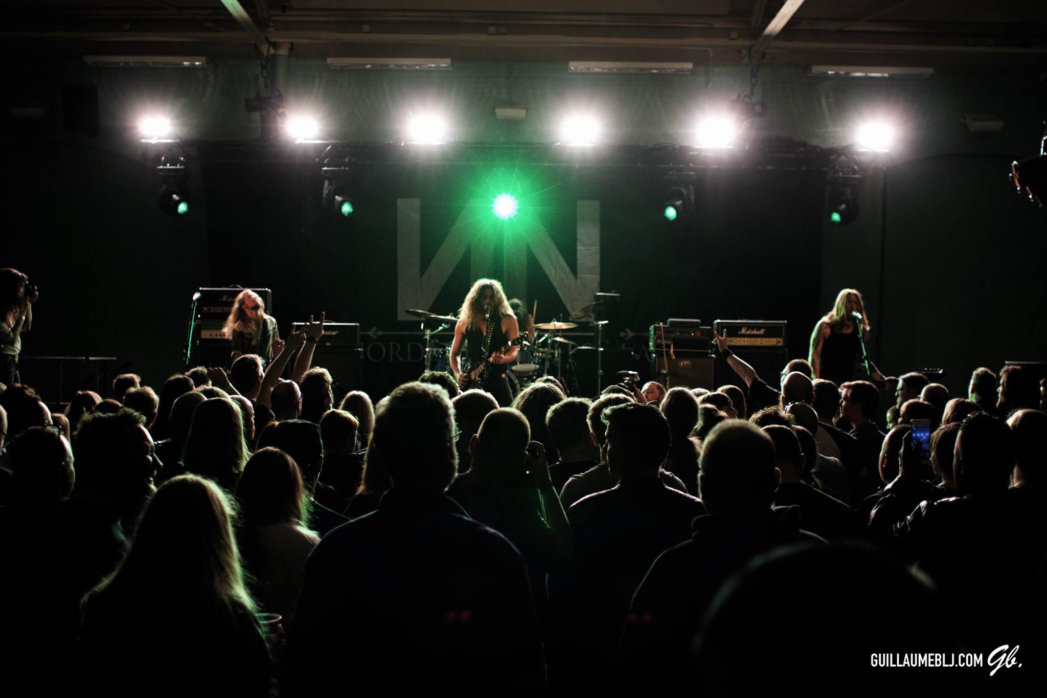 Nordic Noise 2017 – dag 2