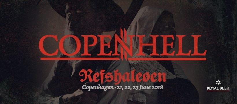 Ozzy Osbourne tilbage på Copenhell!