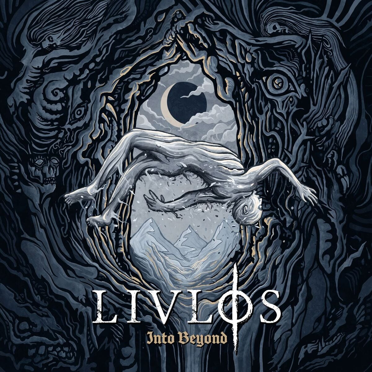 LIVLØS – Into Beyond