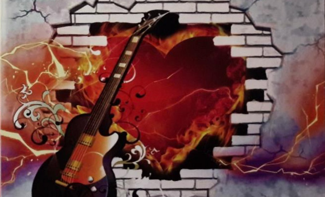 Metal4ever- Ballads for Life