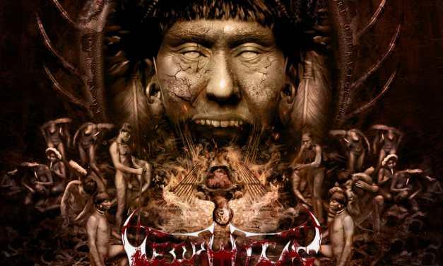 Anthropophagy Ritualis (Neophitus)