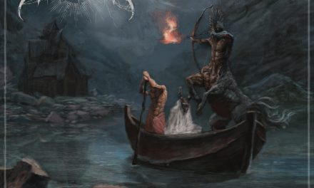 Endezzma – (The Archer, Fjord And The Thunder)