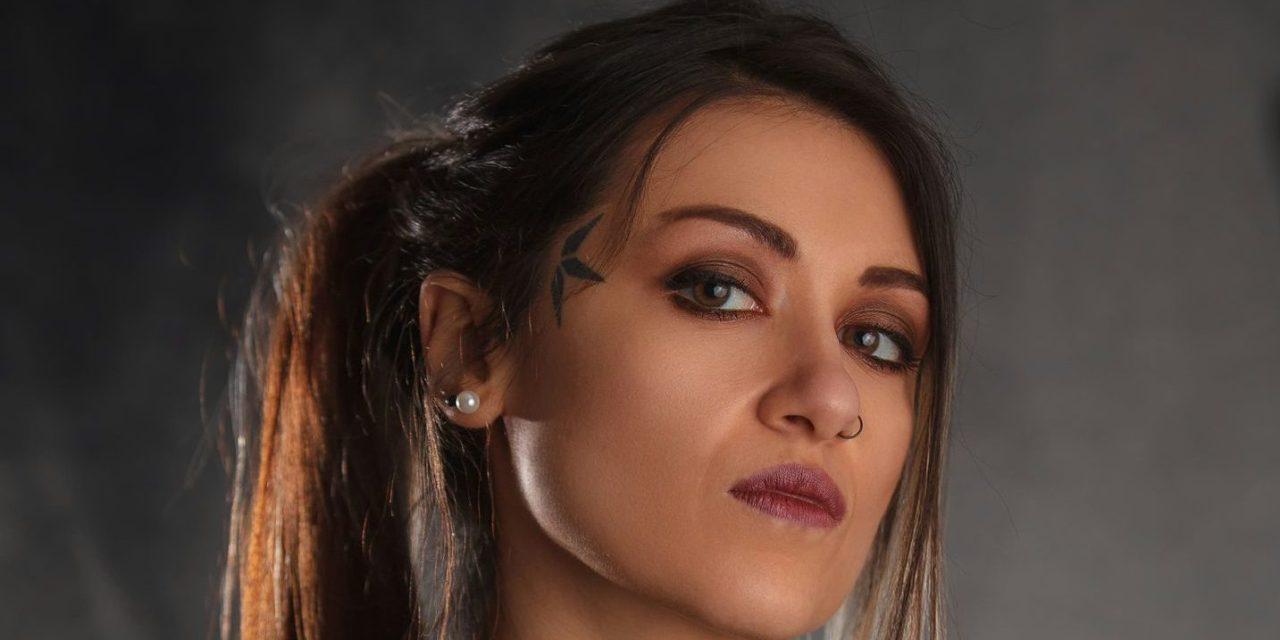 Interview de Rachel Aspe