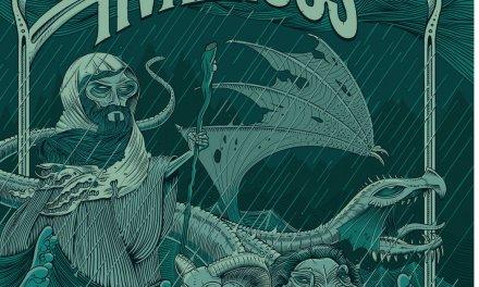 Hvalross (Cold Dark Rain)