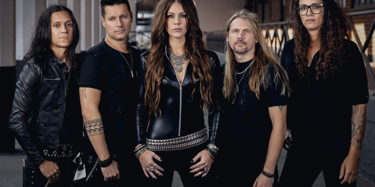 Interview de Metalite