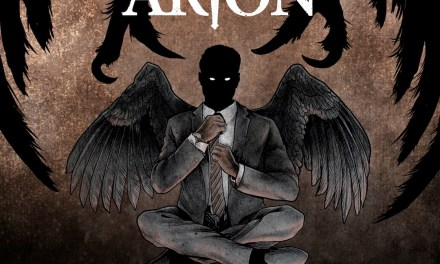 Arion (Vultures Die Alone)