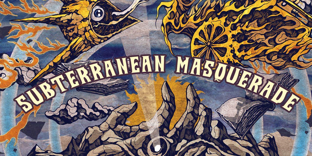 Subterranean Masquerade (Mountain Fever)