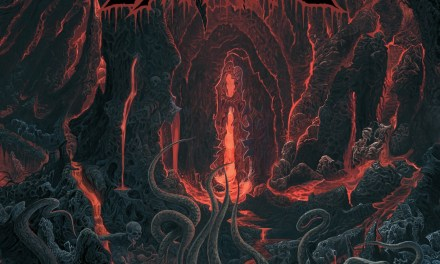 Helslave (From The Sulphur Depths)
