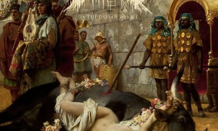 Zaratus (The Days of Whore)