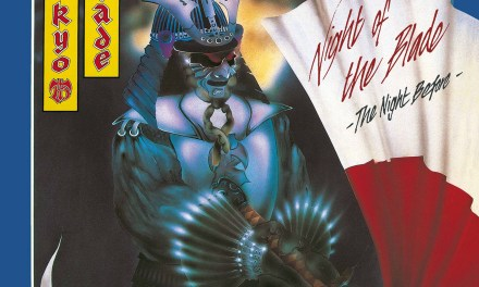 Tokyo Blade (Night of the Blade… the Night Before)