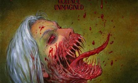 Cannibal Corpse (Violence Unimagined)