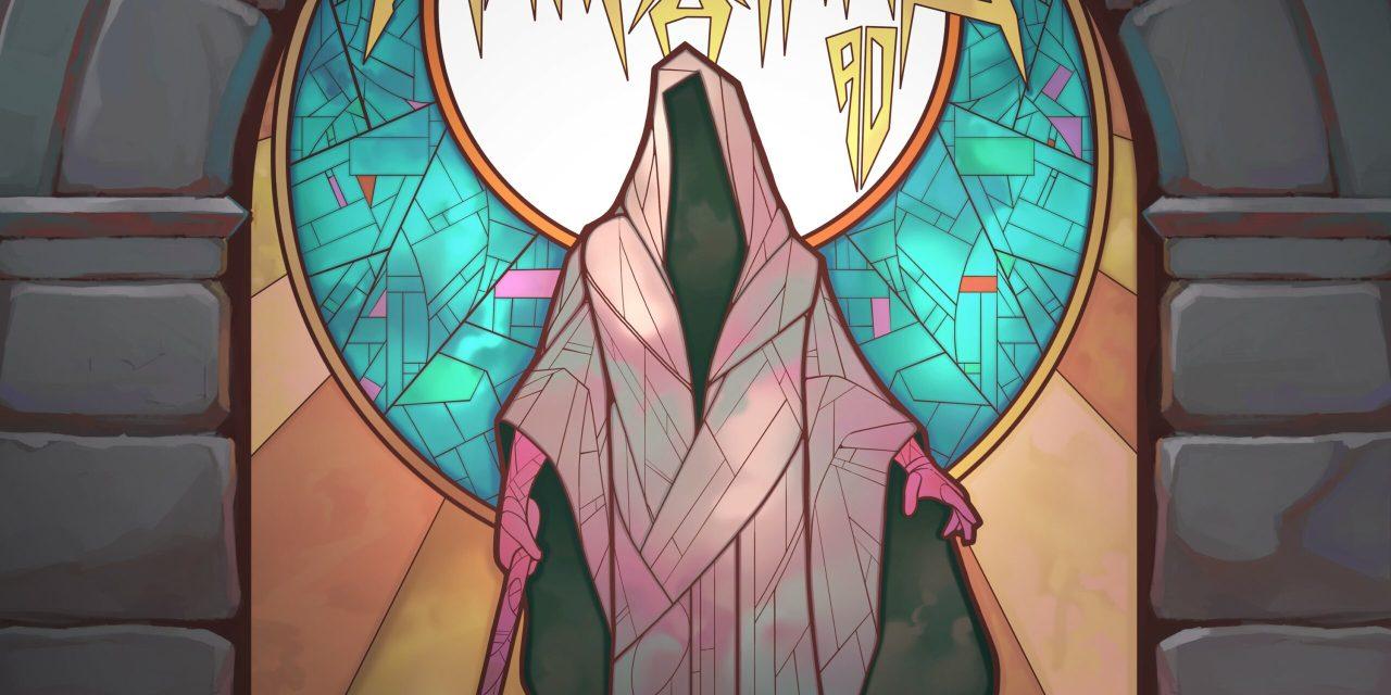 Archangel A.D. (Casus Belli)