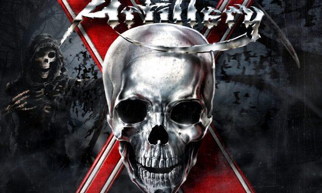 Artillery (X)