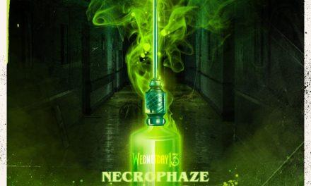 Wednesday 13 (Necrophaze – Antidote)
