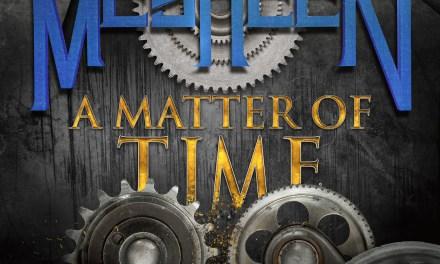 Mesheen (A Matter of Time)