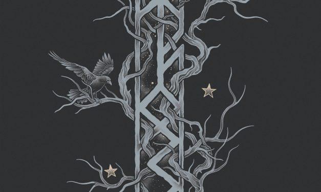 The Flight of Sleipnir (Eventide)