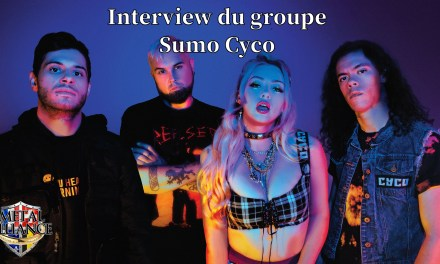 Interview Sumo Cyco